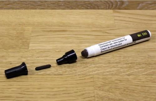 Вентильный маркер
